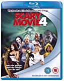 echange, troc Scary Movie 4 [Blu-ray] [Import anglais]