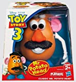 Playskool 19759 - Toy Story 3 Mr. Potato Head (Mr. Potato Head)