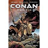 Conan Omnibus Volume 3: Ancient Gods and Sorcerers