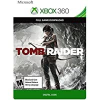 Tomb Raider for Xbox 360 by Square Enix [Digital Download]