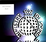 Various Artists Ministry of Sound Anthems R&B