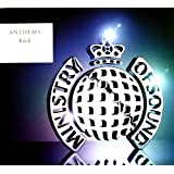 Ministry of Sound Anthems R&Bby Various Artists