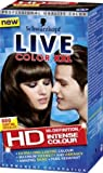 Schwarzkopf LIVE Color XXL Unlimited Gloss 880 Tempting Chocolate