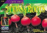 Plant Stems & Roots (Look Once, Look Again Science Series)