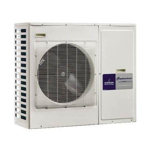 JS-Tecumseh XJAM-050Z-TFC-022 Outdoor Medium Temperature Scroll Condensing Units