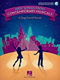 Kids' Songs from Contemporary Musicals: 15 Songs from 8 Musicals