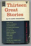 13 Great Stories