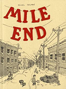 Mile End (in English)