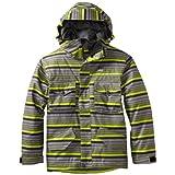 DC Boy's Servo Snowboard Jacket by DC