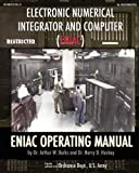 img - for Electronic Numerical Integrator and Computer (ENIAC) ENIAC Operating Manual book / textbook / text book