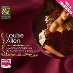 Innocent Courtesan to Adventurer's Bride | Louise Allen