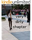 Lauren's Very Dirty Chapter (The Dirty Girls Social Club Book 4)