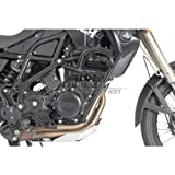Crashbar SW-Motech BMW F 650/ 700/ 800 GS 08-13 black