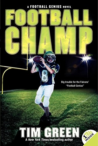 Football Champ (Football Genius) PDF