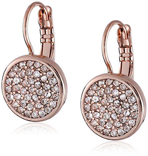 anne-klein-flawless-rose-gold-crystal-pave-drop-earrings