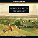 Middlemarch (audiocassette)