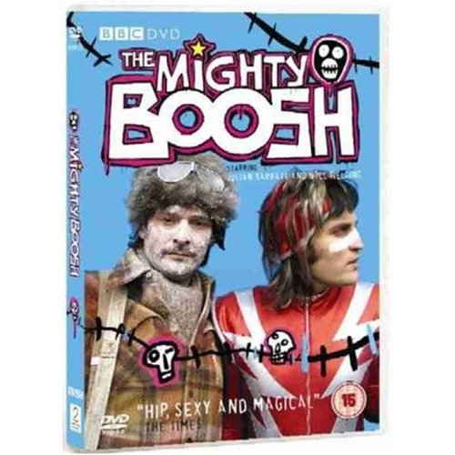 The Mighty Boosh - Series 1 [NON-U.S.A. FORMAT: PAL + Region 2 + U.K. Import] (Mighty Boosh Season 2 compare prices)
