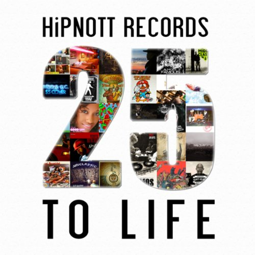 VA-Hipnott Records 25 to Life-2013-FrB Download