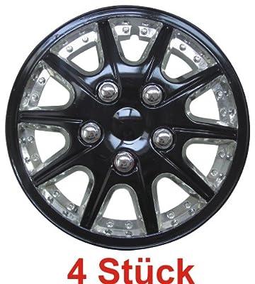 Radzierblende Radkappe Miracle 14 14 Zoll Vw Volkswagen Golf 12345 Und 6 Jetta Kfer Scirocco Bora Fox Lupo Beetle Passat Polo Vento von Cte