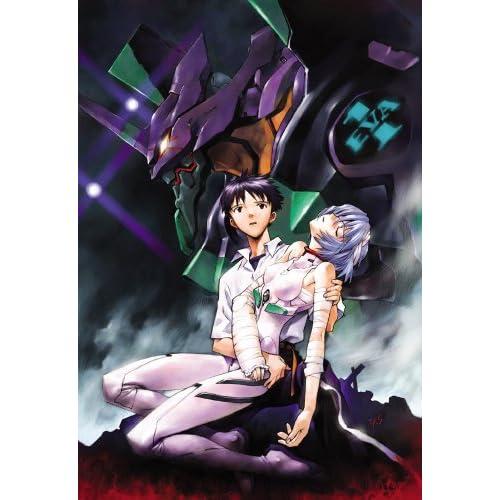 【Amazon.co.jp限定】新世紀エヴァンゲリオン NEON GENESIS EVANGELION Blu-ray BOX (オリジナル特典付)