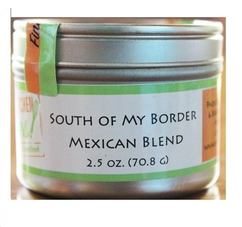 South of My Border Mexican Blend (Get In The Kitchen Bit@hes compare prices)