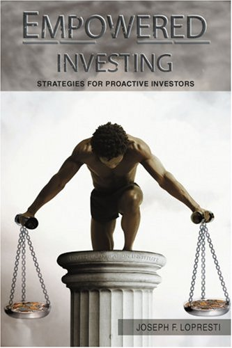 Empowered Investing: Strategies For Proactive Investors front-1006975