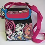 Monster High - Petit Sac Bandoulire...