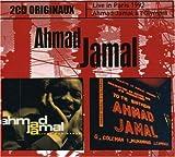 echange, troc Ahmad Jamal - Olympia 2000 / Live in Paris 1992