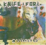 Knife & Fork Miserychord