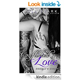 Conflicted Love (Needle's Kiss Book 2)