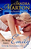 Emily: Sex and Sensibility: The Wilde Sisters, Book 1