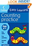 Counting Practice: Age 5-7 (Collins E...