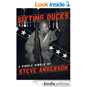 Sitting Ducks (Kindle Single)