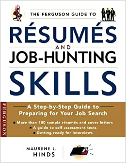 Job hunting teacher handbook