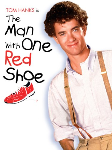 Imdb The Man With The One Red Shoe