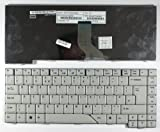 Acer Aspire 5720Z Grey UK Replacement Laptop Keyboard