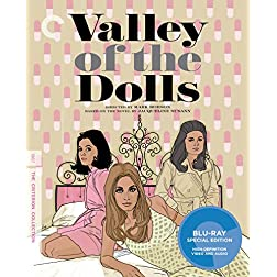 Valley of the Dolls [Blu-ray]