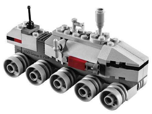 Lego Star Wars Mini Clone Turbo Tank günstig