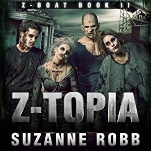Z-Topia Audiobook