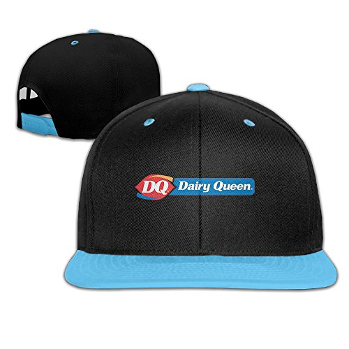 big-and-little-boys-customize-baseball-hats-dairy-queen-adjustable-shop-snapbacks