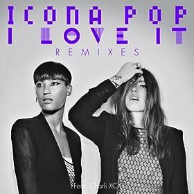 I Love It (Nari & Milani Radio Edit)