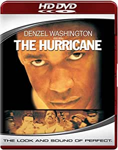 The Hurricane [HD DVD] (Bilingual) [Import]