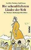 img - for Die scheu lichsten L nder der Welt book / textbook / text book