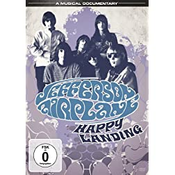 Jefferson Airplane-Happy Landing
