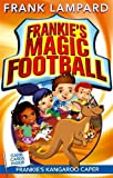 Frank Lampard Frankie's Magic Football: 10 Frankie's Kangaroo Caper