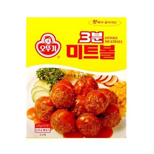 ottogi-meat-ball
