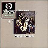 Procols Ninth (3 Bonus Tracks)