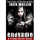 Endgame (Fringe Killer) (Kindle Edition) recently tagged 
