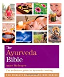 Anne McIntyre The Godsfield Ayurveda Bible (Godsfield Bible)