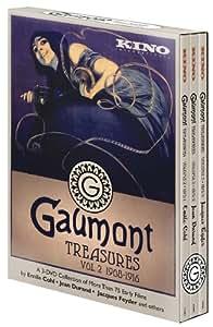 Gaumont Treasures Vol. 2: 1908-1916